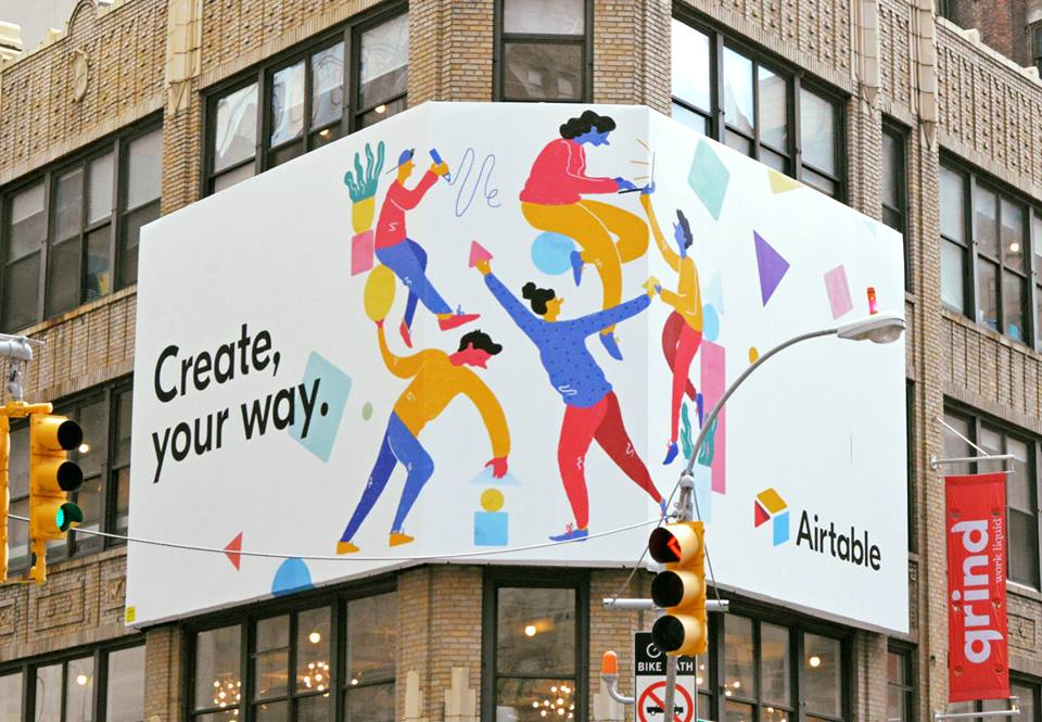 airtable billboards