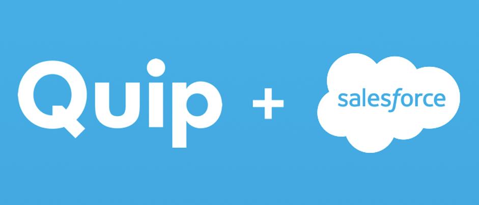Quip Salesforce