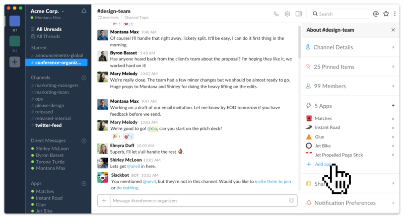 How Slack Became an $16 Billion Business by Making Work Less