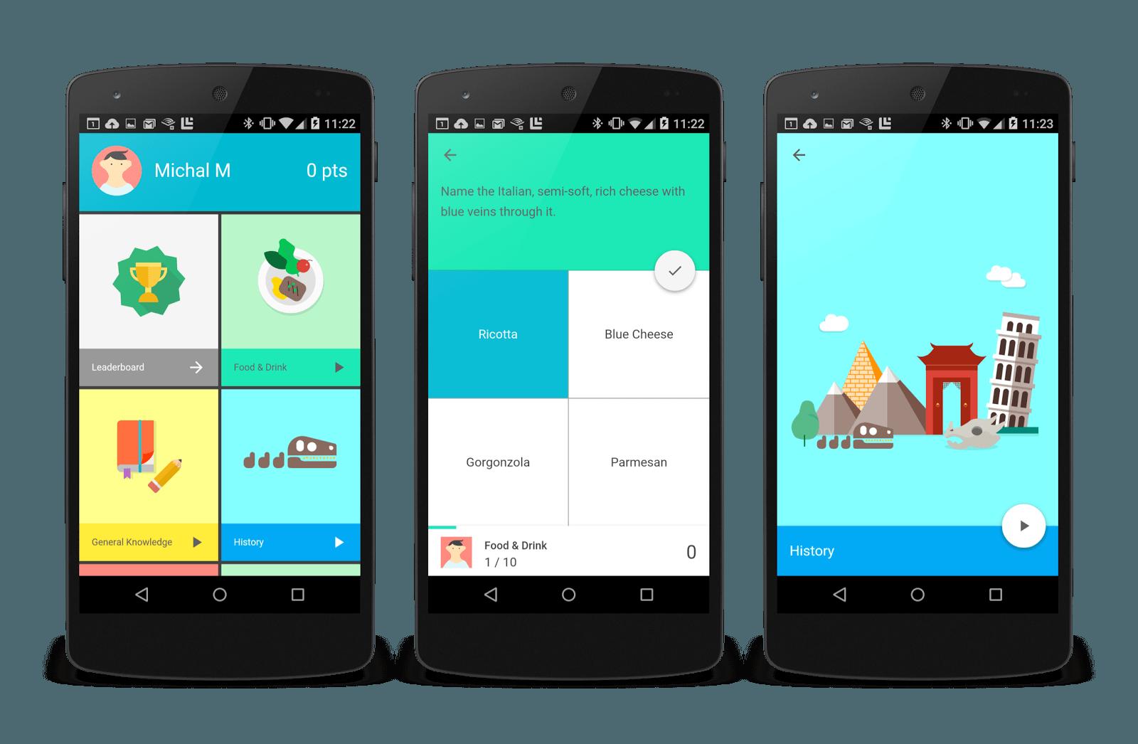 Chrome Apps on mobile