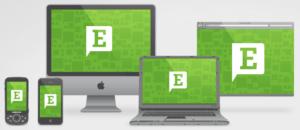 evernote cross platform availability illustration