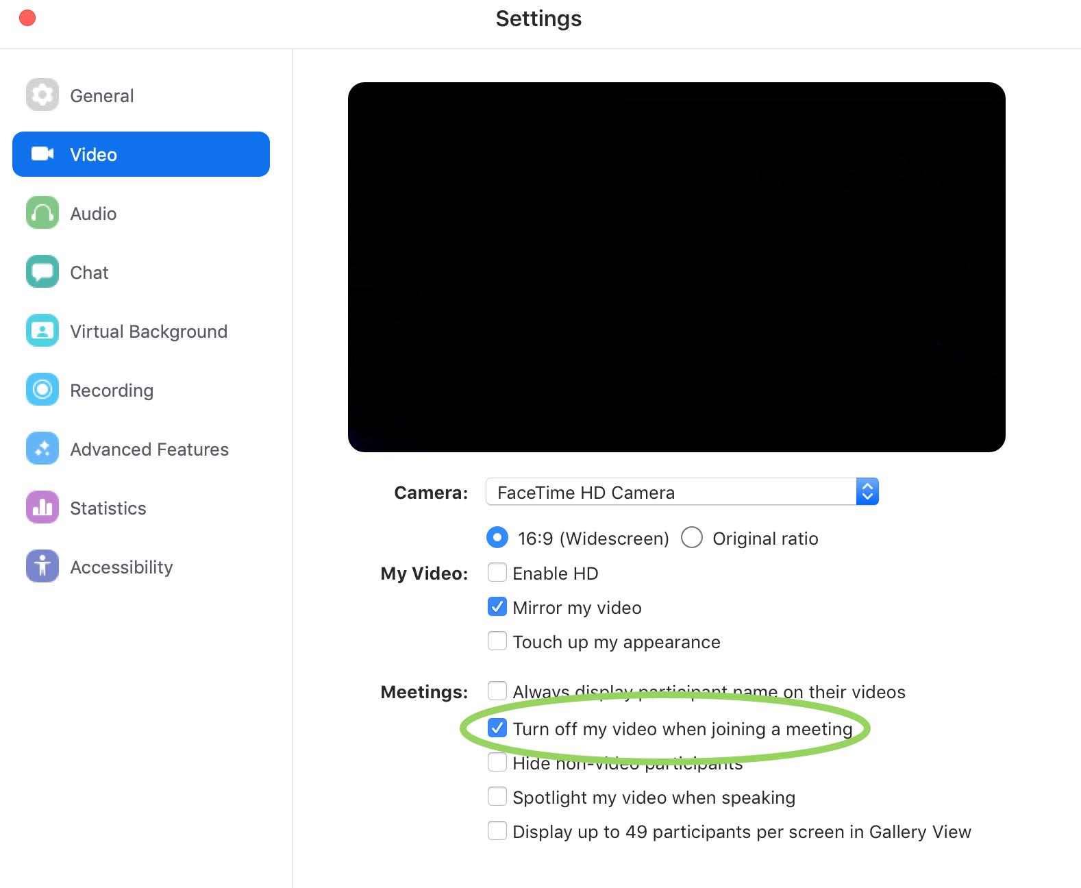 Zoom zero-day exploit