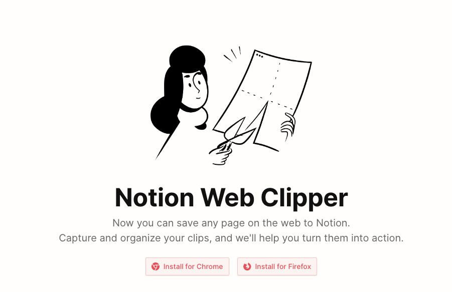 notion chrome extension